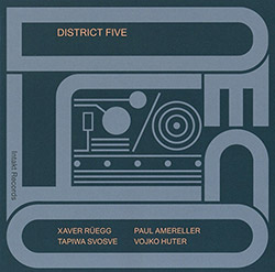 District Five (Ruegg / Svosve / Huter / Amereller): Decoy