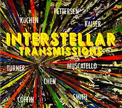 Turner, Roger / Henry Kaiser / Martin Kuchen / Damon Smith / Jeff Coffin / Ed Pettersen / Tania Chen (Split Rock Records)