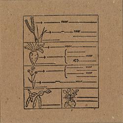 Sangtae, Jin / Tim Olive: naar/voor (845 Audio)