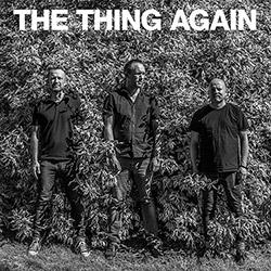 Thing, The (Gustafsson / Haker Flaten / Nilssen-Love + McPhee): Again