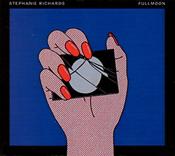 Richards, Stephanie : Full Moon