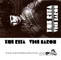 Rita, The: Vice Baron [CASSETTE]