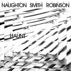 Naughton, Bobby / Wadada Leo Smith / Perry Robinson: The Haunt