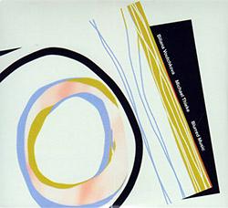 Voutchkova, Biliana / Michael Thieke: Blurred Music (elsewhere)
