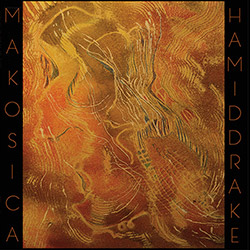 Mako Sica / Hamid Drake: Ronda [VINYL 2 LPs] (Feeding Tube Records)