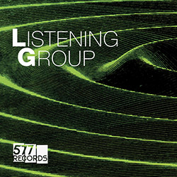 Listening Group (feat. Daniel Carter / Patrick Holmes / Jeff Snyder / Stelios Mihas / Federico Ughi) (577)