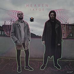 Heaven (Henrik Pultz Melbye / Ole Mofjell): IAPOE [VINYL]