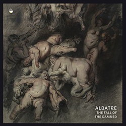 Albatre (Costa / Almeida / Ernstring): The Fall Of The Damned