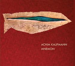 Kaufmann, Achim: Mnemon