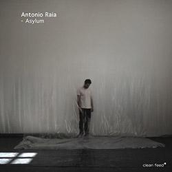 Raia, Antonio : Asylum [VINYL]