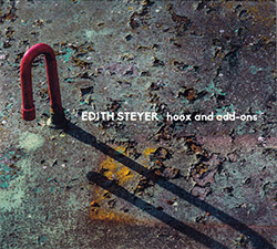 Steyer, Edith: Hoox And Add-ons (Creative Sources)
