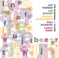 Parker / Bishop / Karayorgis / McBride / Gray: The Diagonal Filter