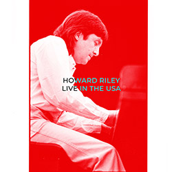 Riley, Howard: Live In The USA (NoBusiness)