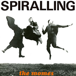 "Momes, The: Spiralling [VINYL LP + 7""]"