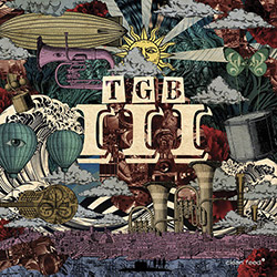 TGB (Carolino / Delgado / Frazao): III (Clean Feed)