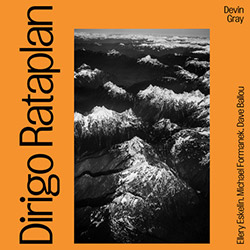 Gray, Devin / Ellery Eskelin / Michael Formanaek / Dave Ballou: Dirigo Rataplan II