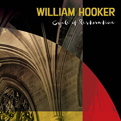 Hooker, William: Cycle Of Restoration (FPE Records)