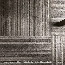 Morishige, Yasumune / Yoko Ikeda / Takashi Masubuchi: Shade