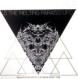 Acid Mothers Temple & The Melting Paraiso U.F.O.: Hallelujah Mystic Garden Part Two [VINYL][BLACK VE