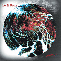 Frostlake: Ice & Bone <i>[Used Item]</i> (Discus)