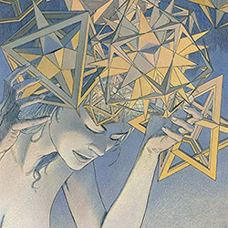 Erdmann, Daniel / Samuel Rohrer / Vincent Courtois / Frank Mobus: Ten Songs About Real Utopia