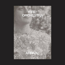 Fire! Orchestra: Arrival [VINYL 2 LPs + CD]