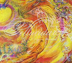 Zorn, John: Pellucidar - A Dreamers Fantabula [VINYL] (Tzadik)