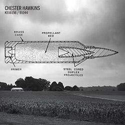 Hawkins, Chester: K516156/91044  [33 1/3 7-inch VINYL]