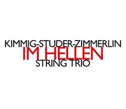 Kimmig-Studer-Zimmerlin: Im Hellen