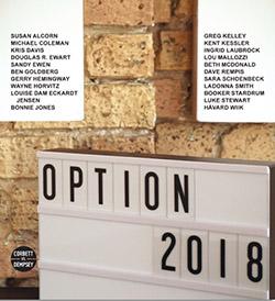 Various Artists: Option 1 [2 CDs]