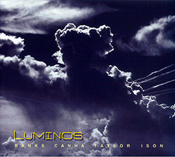 Banks / Canha / Taylor / Ison: Luminos