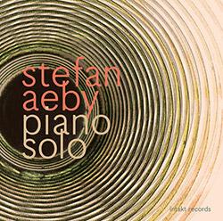 Aeby, Stefan: Piano Solo (Intakt)