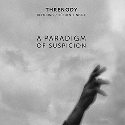 Threnody (Berthling / Kuchen / Noble): A Paradigm Of Suspicion (Trost Records)