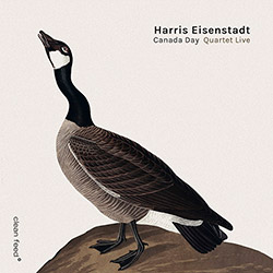 Harris Eisenstadt: Canada Day Quartet Live (Clean Feed)