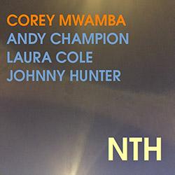 Mwamba, Corey : Nth <i>[Used Item]</i> (Discus)