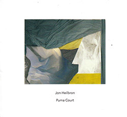 Jon Heilbron: Puma Court (Another Timbre)