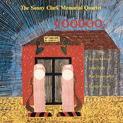 Clark, Sonny Memorial Quartet (feat. John Zorn): Voodoo [VINYL] (Black Saint Vinyl)