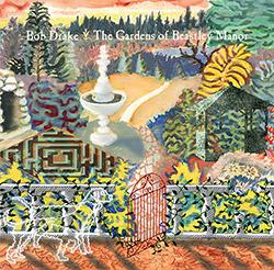 Drake, Bob: The Gardens of Beastley Manor