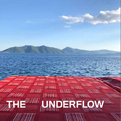 Grubbs, David / Mats Gustafsson / Rob Mazurek: The Underflow (Corbett vs. Dempsey)