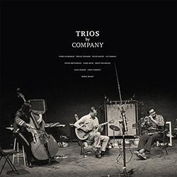 Company: Trios [VINYL 2 LPs]