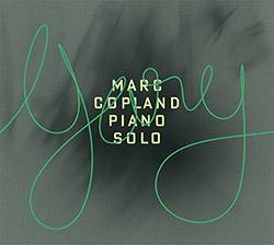 Copland, Marc: Gary