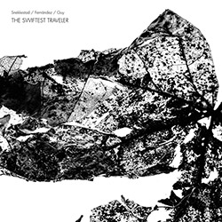 Snekkestad / Fernandez / Guy: The Swiftest Traveler [VINYL] (Trost Records)