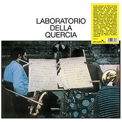 Laboratorio Della Quercia: Laboratorio Della Quercia [VINYL 2 LPs] (Alternative Fox)