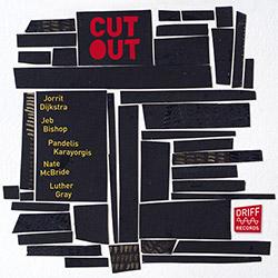 Dijkstra / Bishop / Karayorgis / McBride / Gray: Cutout (Driff Records)