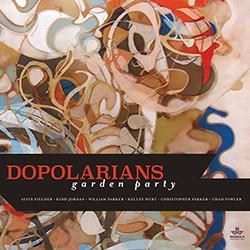Dopolarians (William Parker / Kidd Jordan / Alvin Fielder / Chad Fowler / Christopher Parker / Kelle (Mahakala Music)