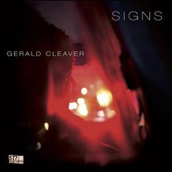 Cleaver, Gerald: Signs [VINYL + DOWNLOAD] (577)
