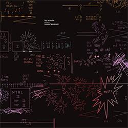 Fire! Orchestra / Krzysztof Penderecki: Actions
