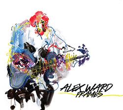 Ward, Alex : Frames