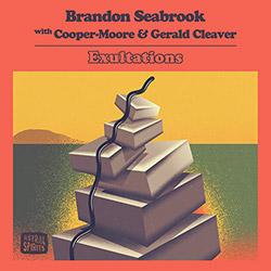 Seabrook, Brandon (w/ Cooper-Moore / Gerald Cleaver): Exultations