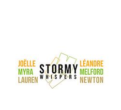 Leandre, Joelle / Lauren Newton / Myra Melford: Stormy Whispers